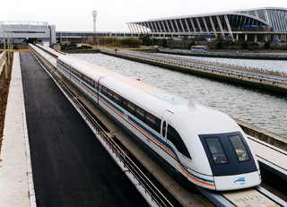 The Fastest Trains Around World Record Breaking Trains image 7