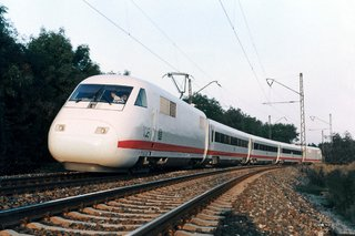 13 of the fastest trains around: World record breaking trains