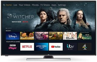 Fire TV Edition TVs: What they are and why you should buy one