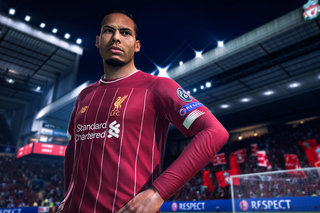 FIFA 20 demo available for PS4, Xbox One and PC now