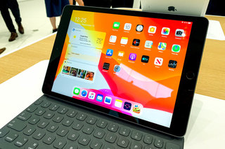 Apple iPad 102-inch initial review Tried and trusted goes bigger image 9