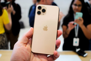iPhone 11 Pro initial review I will become more powerful than you can ever imagine image 13