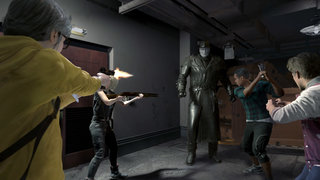 Project Resistance takes Resident Evil in a new direction, closed beta starts soon