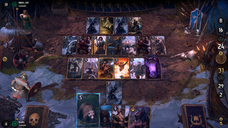 Gwent The Witcher Card Game Is Coming To Ios And You Can Pre-order It For Free Now image 2
