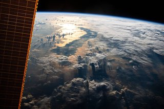 ISS image 11