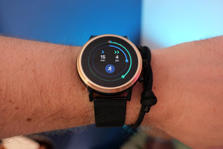 Fossil Gen 5 smartwatch review image 5