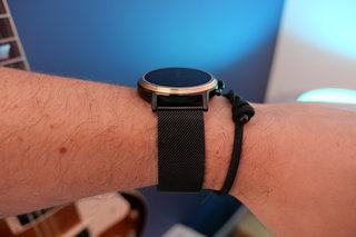 Fossil Gen 5 smartwatch review image 6