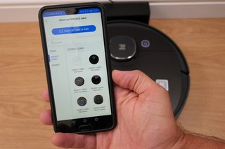 Ecovacs Deebot Ozmo 950 review image 19