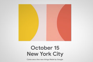 Google Sends Invites To 15 October Event Likely For Pixel 4 image 2