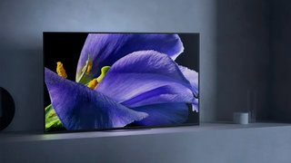 Sony AG9 4K OLED TV review: An OLED master