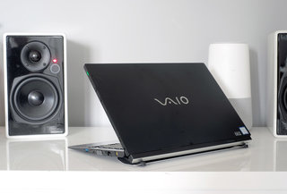Vaio A12 review image 4