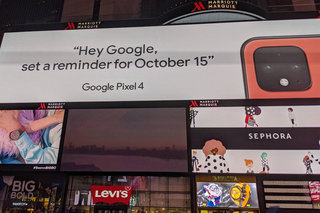 Google ad confirms Pixel 4 will come in a bright orange
