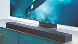 Samsung HW-Q90R soundbar review official image 1