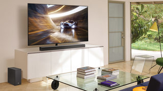 Samsung HW-Q90R soundbar review official image 2