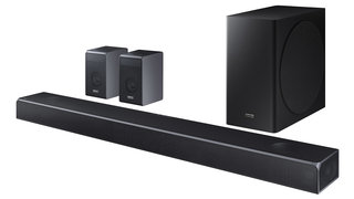 Samsung HW-Q90R soundbar review official image 3