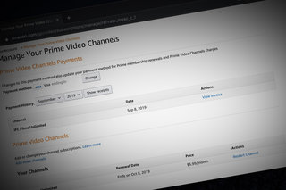 How to cancel Amazon Prime Video channels and app subscriptions image 3