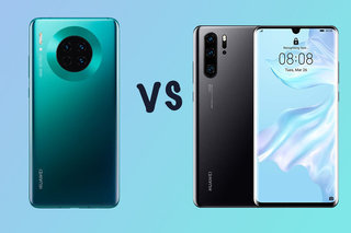 Huawei Mate 30 Pro vs P30 Pro: Which should you choose?
