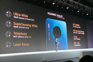 Huawei Announces The Mate 30 Series Including The Mate 30 Pro image 4