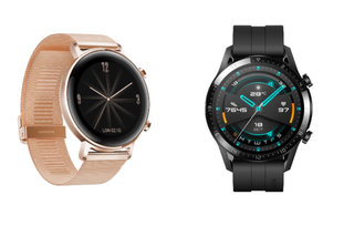 Huawei Watch GT 2 comes in stylish and sporty versions image 2