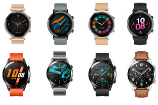 Huawei Watch GT 2 comes in stylish and sporty versions image 3