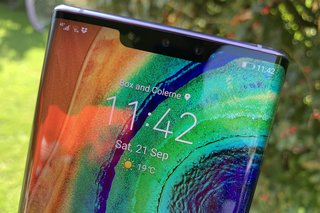 Huawei Mate 30 Pro review image 10