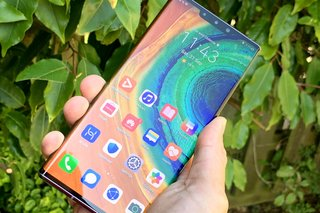 Huawei Mate 30 Pro review image 13