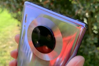 Huawei Mate 30 Pro review image 6