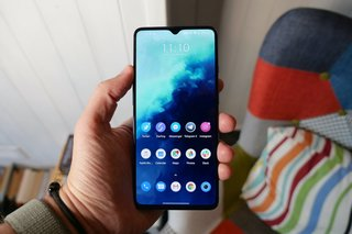 OnePlus 7T review imagem 3