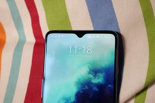 OnePlus 7T review imagem 6