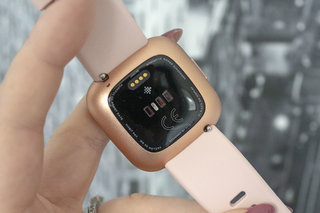 Fitbit Versa 2 smartwatch review image 7