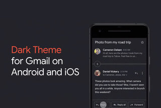How to turn on Gmail's dark mode on iPhone and Android
