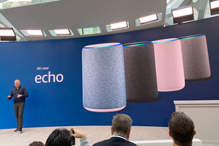 New Amazon Echo image 3