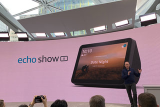 Amazon's new Echo Show 8 brings an 8-inch HD screen, pre-order now