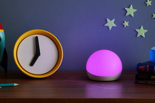 Amazon Echo Glow is a smart light for kids, to fill rooms with colour
