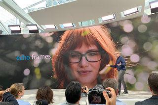 Amazon shows off Echo Frames smart glasses and Echo Loop smart ring image 2