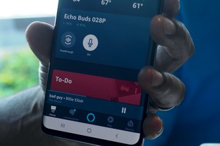 Amazon Echo Buds initial review The competition is tough image 4
