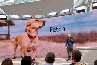 Amazon Fetch is a new pet tracker with geofencing capabilities