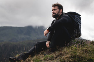 "Ant Middleton on tech: We need a ""hybrid of technology and human capabilities"""
