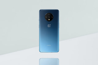OnePlus 7T official with triple camera and 90Hz display