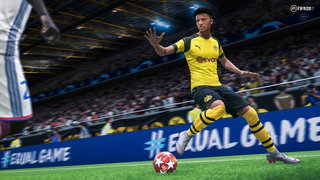 FIFA 20 review King of the streets image 2
