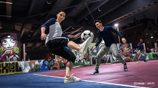 FIFA 20 review King of the streets image 6