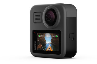 Gopro Max And Hero8 Black image 2