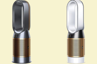 Dyson's new air purifier will even get rid of formaldehyde