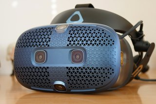 HTC Vive Cosmos review image 13