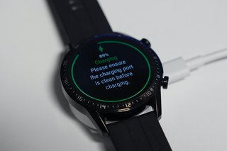 Huawei Watch GT 2 review image 3