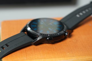 Huawei Watch GT 2 review image 4