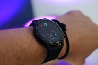 Huawei Watch GT 2 review image 9