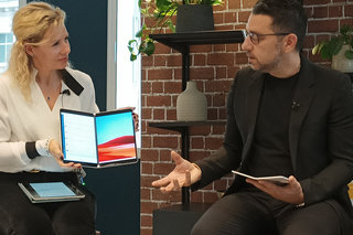 First Look Microsoft Surface Neo And Surface Duo image 7
