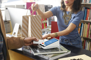 Square: Will consumers have trust and confidence in stores like Amazon Go?