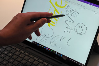Microsoft Surface Pro X Initial Review The Surface Pro Reborn image 7